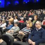 17 Setmana del Cinema de la Universitat Popular