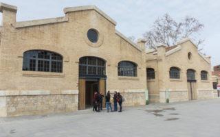Todo a punto para abrir Ribes Espai Universitat Popular