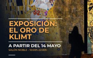 """600 persones visitaran """"L'Or de Klimt"""" amb #UPValència en l'Ateneu Mercantil"""
