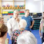 L'Ajuntament reforça les UP com a centres oberts perquè les xarxes ciutadanes desenvolupen activitats