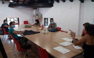 La UP inicia las actividades presenciales en sus centros