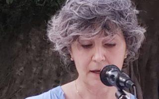 La UP clausura amb una lectura pública el taller de Carmelina-Sánchez Cutillas