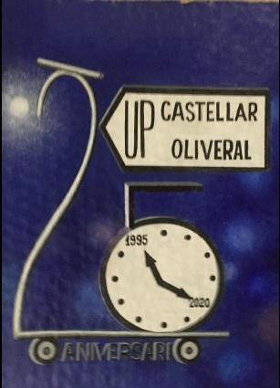 DIA DE LA NUTRICIÓ | UP Castellar-L'Oliveral reuneix les receptes de les seues participants en un llibre