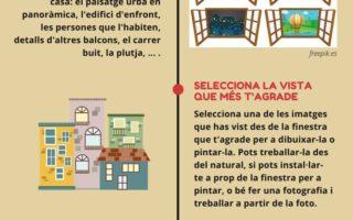 Estrenamos #UPaCasa, propuestas de #UPValencia para sobrellevar el confinamiento