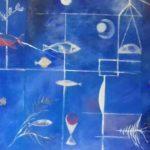 Una interpretación de Paul Klee en UP La Torre
