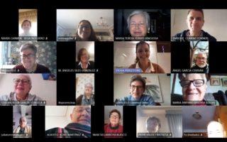 Los equipos de #UPValència trabajan en la alfabetización digital de sus participantes