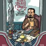 Un còmic sobre el fundador de la primera Universitat Popular de València