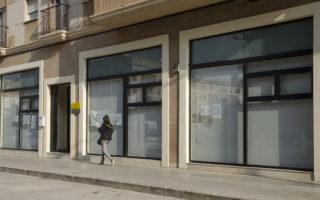 El ayuntamiento suspende las clases y la cesión de espacios de la Universitat Popular para contribuir a la contención del coronavirus