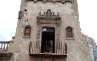 Estrenamos proyecto artístico sobre el patrimonio abandonado de Benicalap