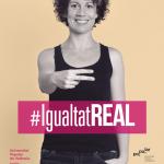 #IgualtatReal a la Universitat Popular