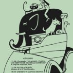 Fira del llibre solidari en UP Sant Marcel·lí