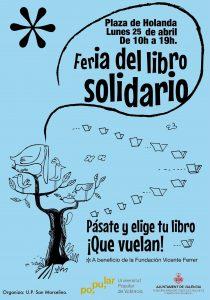 cartell dia del llibre sant marcel·li logo ok