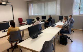 La Universitat Popular reanudará las actividades presenciales progresivamente