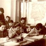 «Las niñas y los niños de la guerra» en UPAiora