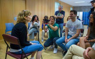 [MAPEO CIUDADANO] UP Rovella participa en las actividades del Master de Cooperación de la UPV