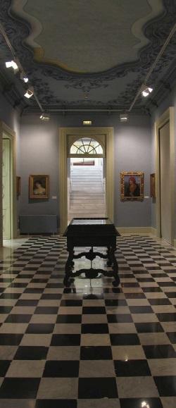 Els centres celebren el Dia Internacional dels Museus amb visites a quatre sales expositives