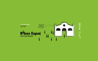 La UP abre el 15 de febrero el nuevo centro #RibesEspai en el Parc Central