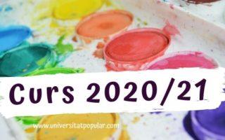 La confirmación de matrícula para el Curso 20/21 será del 1 al 12 de julio
